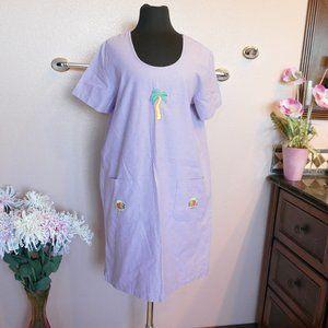 NEW Blue J Purple Dress- Size PM